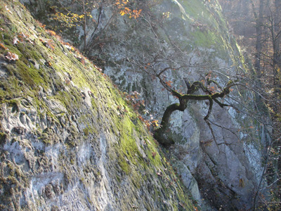 г. Горячий Ключ - Пещера звонкая