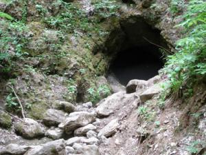 Туристические маршруты по г. Горячий Ключ - Фанагорийская пещера