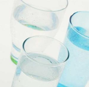 Выбор воды